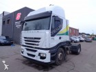 Iveco stralis 450 airco 440e45 manual 3x tractor unit