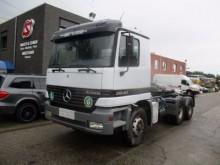 cabeza tractora Mercedes ACTROS 2640 S