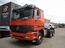 tracteur Mercedes Actros 3353 S manual BLAT!!