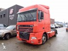 DAF 95 XF 430 spacecab MEGA tractor unit