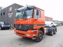 cabeza tractora Mercedes ACTROS 3353 S manual
