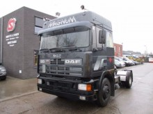 DAF 95 ATI 350 Spacecab tractor unit