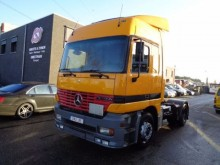 Mercedes ACTROS 1835 kein 1840 top 1a 2x! tractor unit