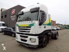 Iveco stralis 450 manual 440e45 airco 3X tractor unit