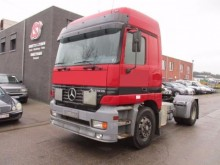 Mercedes ACTROS 1840 manual belgische lkw tractor unit