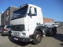 Volvo Fh 12 380 kein 420 6x4 BLAT/steel AP achse tractor unit