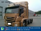 trattore Iveco STRALIS 420 - SOON EXPECTED - MANUAL EURO 4
