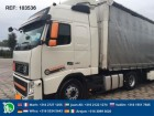 Volvo FH460 - SOON EXPECTED - MANUAL GLOBETROTTER EURO 5 tractor unit