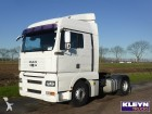 trattore MAN TGA 18.440 XLX BLS MANUAL