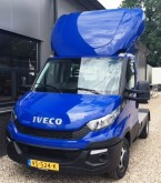 trattore Iveco Daily 40C17