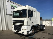 DAF XF 95 430 | MANUAL | AIRCO | DPX-4046 tractor unit