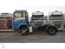 MAN TGA 18.410 4X4 MANUAL GEARBOX tractor unit