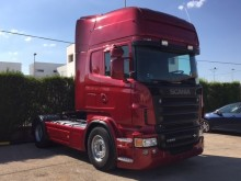 cabeza tractora Scania R 560