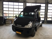 Iveco Daily 40C18 tractor unit