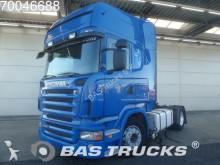 Scania R480 4X2 Retarder 3-Pedals Euro 5 tractor unit