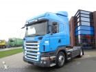 Scania R400 Highline / Opticruise / Retarder tractor unit
