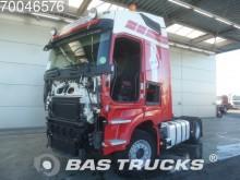 trattore Volvo FH 460 4X2 VEB+ Euro 6