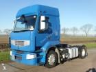 cabeza tractora Renault Premium 460 MANUAL 2X TANKS