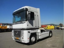trattore Renault Magnum 520 DXI / 2 Tanks / Leasing