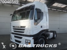Iveco Stralis AS440S50 4X2 Intarder EEV tractor unit
