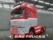 cabeza tractora DAF XF105.460 SSC 6X2 Manual Liftachse Euro 5 Full L