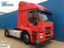 Iveco Stralis 430 AT, Manual, Telma - Retarder, Airco tractor unit