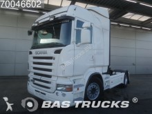 Scania R400 4X2 Retarder 3-Pedals Euro 5 tractor unit