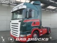 trattore Scania R420 4X2 Retader ADR 3-Pedals Euro 4
