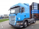 Scania R400 Highline / Retarder / Opticruise / 251.000 tractor unit