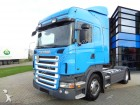 Scania R400 Highline / Retarder / Opticruise / 273.000 tractor unit