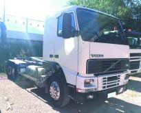 Volvo FH 12 420 6X2 tractor unit