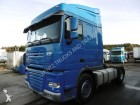 DAF XF105-460-SPACECAB-RETARDER-TO tractor unit
