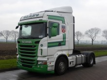 Scania R440 MANUAL GEARBOX tractor unit