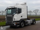 Scania G440 HL MANUAL 388 TKM tractor unit