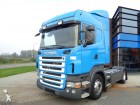 Scania R400 Highline / Retarder / Opticruise / 274.000 tractor unit