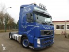 cabeza tractora Volvo FH 500 low deck full air Low kilometer!