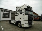 DAF XF 105.460 SSC SuperSpace Leder TV 2xTank tractor unit