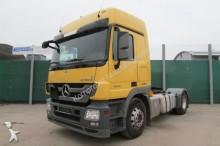 Mercedes 1844 LS 4x2 EEV - KIPPHYDRAULIK - Nr.: 463 tractor unit