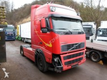 Volvo FH 460 / XL/ Globetrotter tractor unit