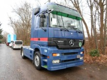 Mercedes 1843 LS/ MEGA SPACE tractor unit