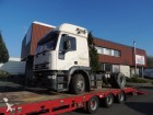 trattore Iveco Eurotech 440 ET Motor und Getriebe OK