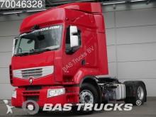Renault Premium 460 4X2 Retarder Hydraulik DXi Euro 5 tractor unit