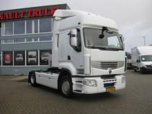 Renault Premium 430-19T EEV tractor unit