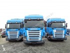 trattore Scania R SCANIA 17X 400 / 2009 / EUO 5 / OPTICUISE /