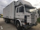 Scania H 142H tractor unit