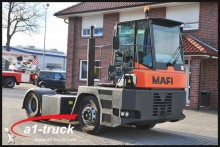 used Mafi tractor unit