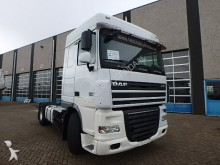 trattore DAF XF105.410 + RETARDER + Manual