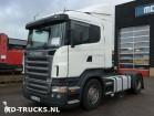 Scania R 420 etade tractor unit
