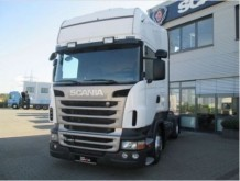 trattore Scania usato