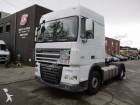 DAF 105 XF 460 spacecab E5 intarder tractor unit